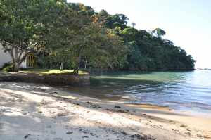 Praia da Paca - Praias-360