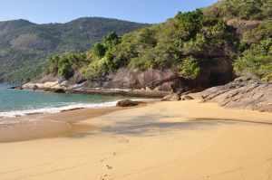 Praia da Toca do Carro