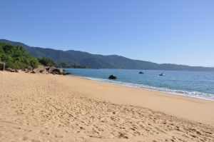 Praia de Itanema - Praias-360
