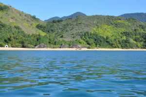 Praia de Itaoca da Cajaíba  - Praias-360
