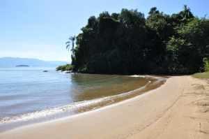 Praia de Iticupe