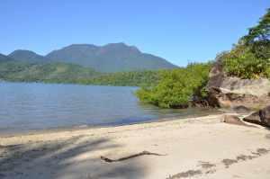 Praia de Manuel Marciano