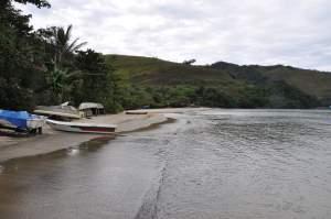 Praia de Tarituba