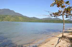 Praia do Alagado