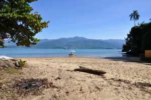 Praia do Baré - Praias-360