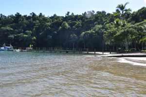 Praia do Bom Jardim - Praias-360