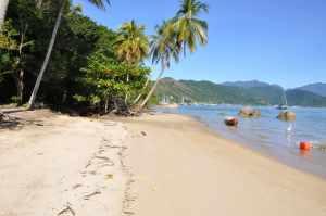 Praia do Cantagalo  - Praias-360