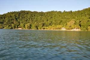 Praia do Canto de Paraty Mirim  - Praias-360