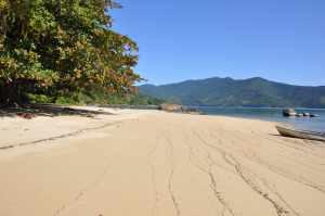 Praia do Engenho de Mamanguá - Praias-360