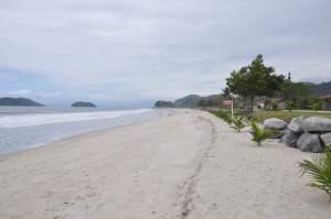 Praia de Mambucaba  - Praias-360