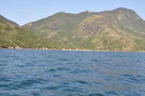 Praia do Pouso - Praias-360