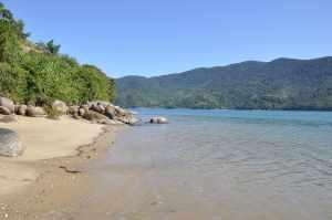 Praia do Tatu