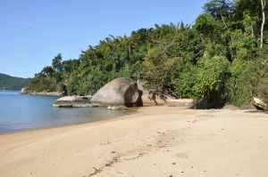 Praia Saco da Velha - Praias-360