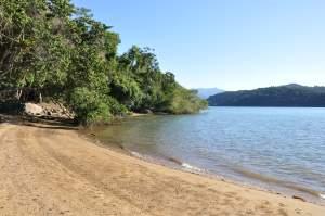 Prainha de Paraty Mirim  - Praias-360