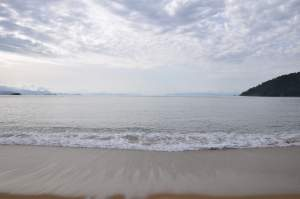 Prainha de Corumbê  - Praias-360