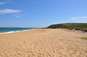 Praia Virgem  - Praias-360