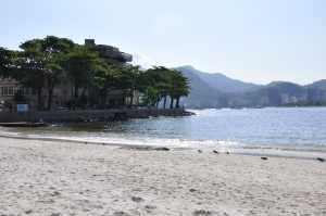 Praia da Urca - Praias-360