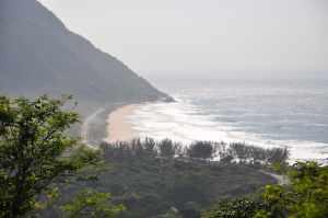 Praia de Grumari - Praias-360