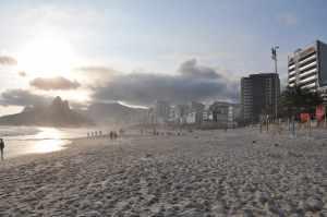 Praia de Ipanema - Praias-360