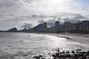Praia do Leme - Praias-360