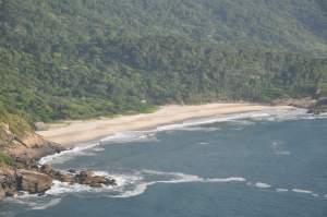 Praia do Meio  - Praias-360