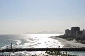Praia do Pepe - Praias-360