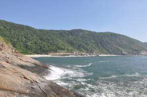 Praia Funda  - Praias-360