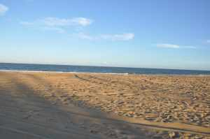 Praia de Chapéu do Sol - Praias-360