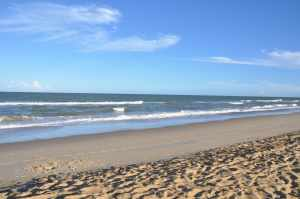 Praia de Grussai - Praias-360