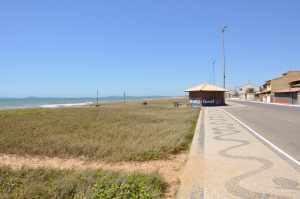 Praia de Aquarius - Praias-360