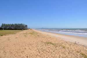 Praia do Orla - Praias-360