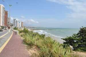 Praia de Miami - Praias-360
