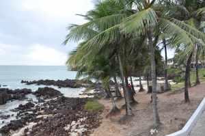 Praia dos Artistas - Praias-360