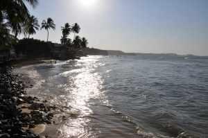 Praia da Ponta do Cabo Verde - Praias-360
