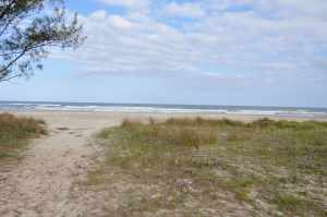 Praia Paraíso  - Praias-360