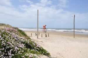 Praia de Santa Terezinha   - Praias-360