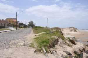 Praia Noiva do Mar   - Praias-360