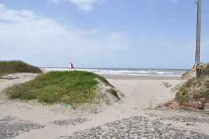 Praia Rainha do Mar   - Praias-360