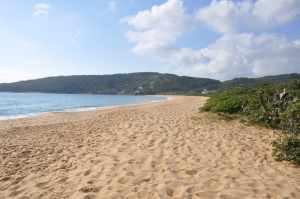 Praia de Taquaras  - Praias-360