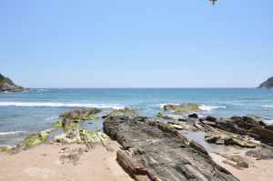 Praia do Retiro  - Praias-360