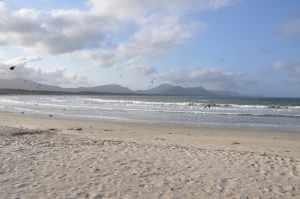 Praia Barra da Lagoa   - Praias-360