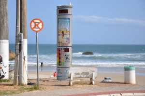 Praia da Joaquina   - Praias-360