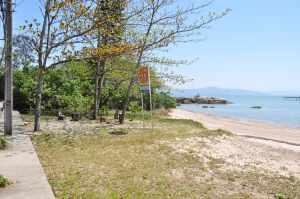 Praia de Cacupé Pequeno   - Praias-360