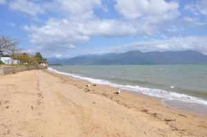Praia de Itaqui