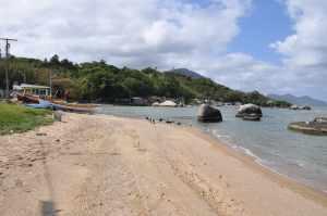 Praia de Tapera  - Praias-360