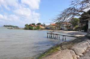 Praia do Berbigão   - Praias-360