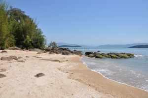 Praia do Índio