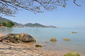 Praia do Quilombo   - Praias-360