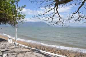 Praia Freguesia do Ribeirão  - Praias-360