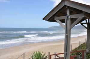 Praia Morro das Pedras   - Praias-360